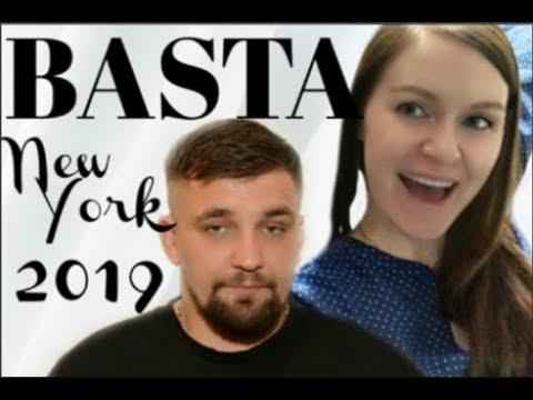 Квартира в Нью Йорке за $1800/мес, Девичник, Баста Концерт 2019 Влог / Будни мамы в сша