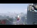 Triple СМОТРИМ НОВОЕ ОБНОВЛЕНИЕ! / ХАКЕРЫ В GTA Online! / Oppressor MK2, Terrorbyte и не только!