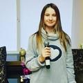 Стефания Соколова -