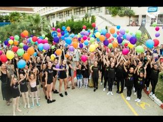 XVIII Международный хореографический конкурс-фестиваль AKVA-TEMP!