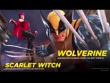 Exclusive Wolverine Gameplay - Marvel Ultimate Alliance 3