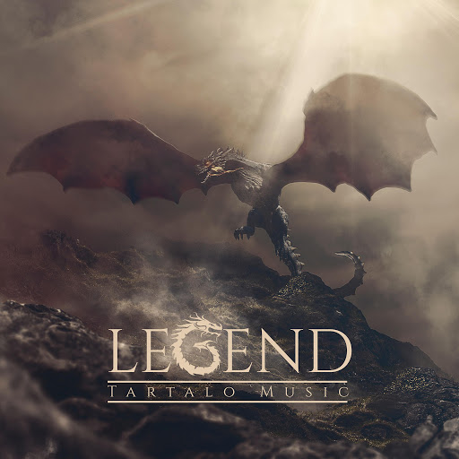 Tartalo Music альбом Legend