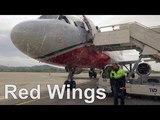 Перелет Сочи - Домодедово на Airbus A321 ак Red Wings