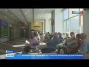 Вести-Москва • Столичные больницы приглашают москвичей на дни открытых дверей
