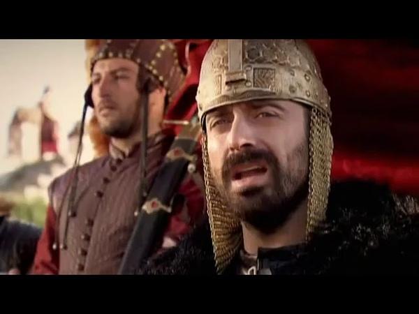Великолепный век 1 сезон 6 серия на русском языке