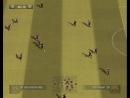 Мои Похождения в FIFA 07: FC Barcelona vs. Juventus