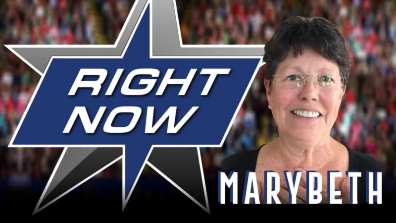 What Can Be Done About Censorship? | Ask Me Anything with MARYBETH | RIGHT NOW Podcast