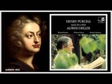 Henry Purcell. Music for while