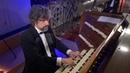 J.S.Bach - Passacaglia Fugue c-moll /BWV 582/ И.С.Бах - Пассакалья и фуга до минор