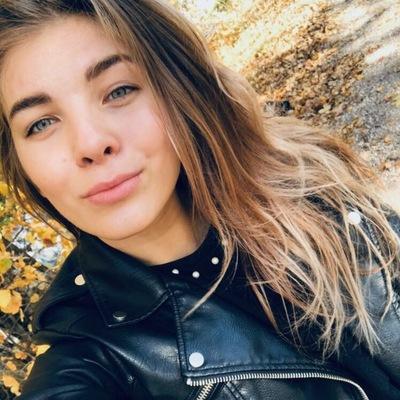 Ангелина Кудина