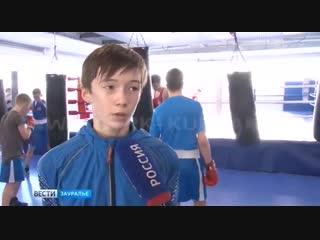 В Частоозерье боксеры завершили тренировочные сборы перед турниром памяти Виктор