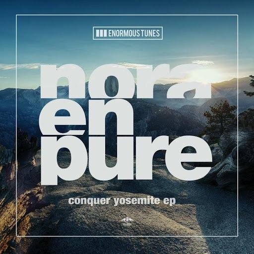 Nora En Pure альбом Conquer Yosemite - EP