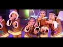 D-СИТИ – Художественная гимнастика, танец Северный
