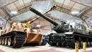 Самые большие танки и бронетехника Второй Мировой