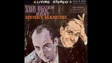 Henry Mancini The Blues And The Beat 1960 (full album)