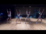 blackpink - forever young dance practice video
