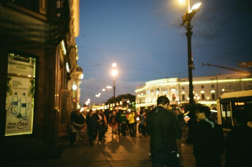 Даниил Бодров | Санкт-Петербург
