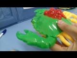 Заводные игрушки. Обучение с комментариями (продолжение). Нейродефектолог Сорокина Наталья