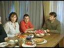 Лариса Гузеева показала семью в передаче Пока все дома