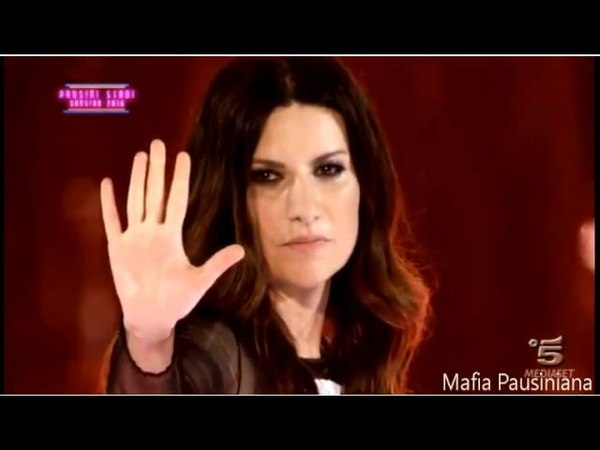 Laura Pausini - Ho creduto a me - Live in San Siro 2016