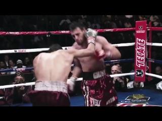 Роберт Герреро / Robert Guerrero Highlights