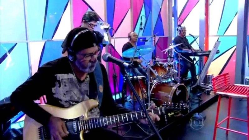 Reginaldo Rossi Garçom Dama de Vermelho (TV Globo) HD