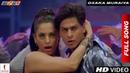 Osaka Muraiya Full Song One 2 Ka 4 Shah Rukh Khan Juhi Chawla