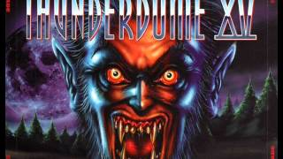 Thunderdome 15 XV Complete 155:50 Min Full Rare (HQ HD High Quality)
