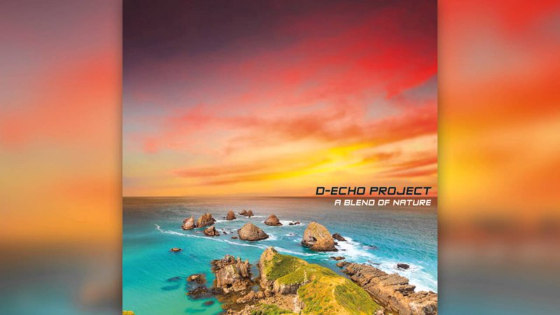 D Echo Project – Wicked Dub – Lounge, Downbeat, Chillout