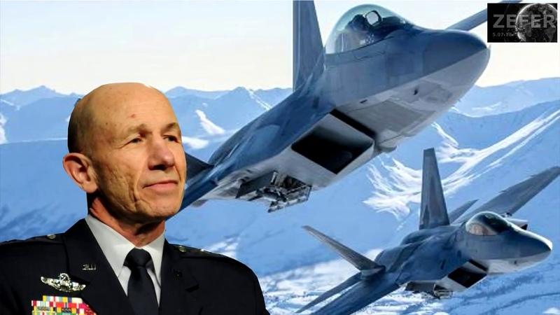 Передовая система России известная как Триумф обеспокоила ВВС США