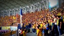 Ankaragücü-galatasaray●GECEKONDU◄Full ᴴᴰ►6 Yıllık Süper Lig Özlemi Bitti