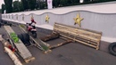 Саратов - это я. Соревнование по экстрим-эндуро на кубок главы Саратова