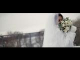 [Свадебный клип ] Мария и Владислав. Видеограф, оператор Липецк.