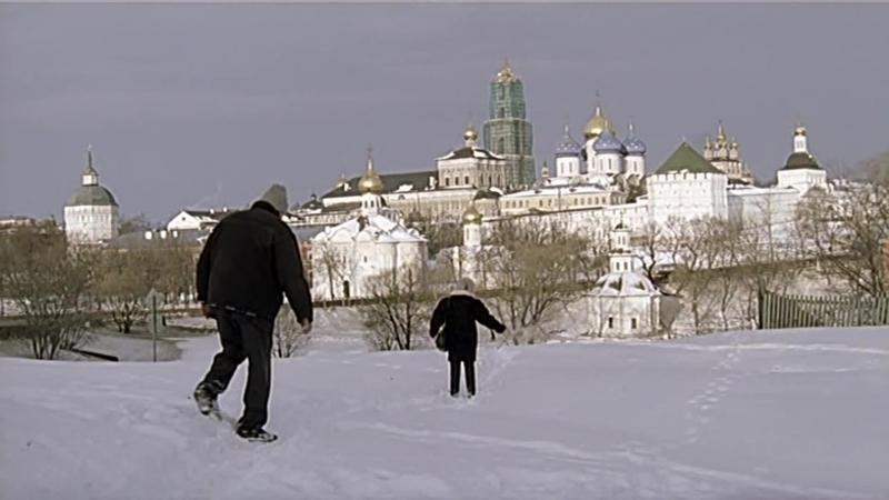 «Луной был полон сад» (2000) - драма, реж. Виталий Мельников