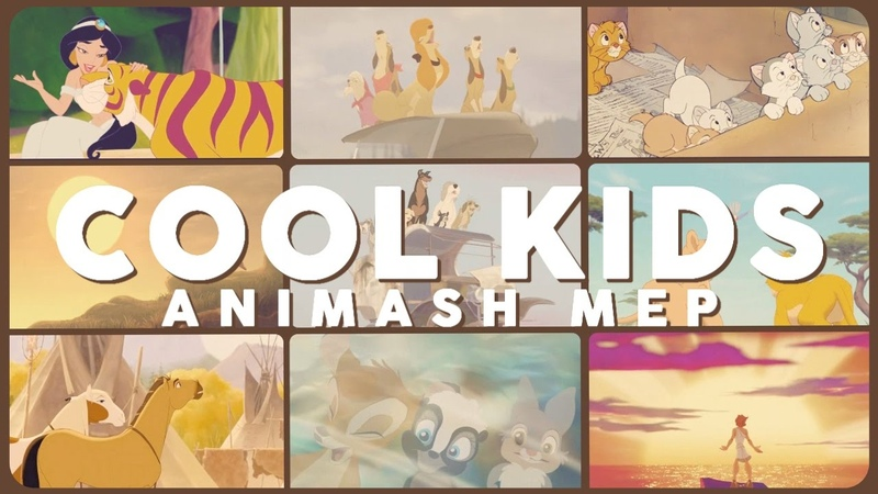 Animash MEP   Cool Kids   Echosmith