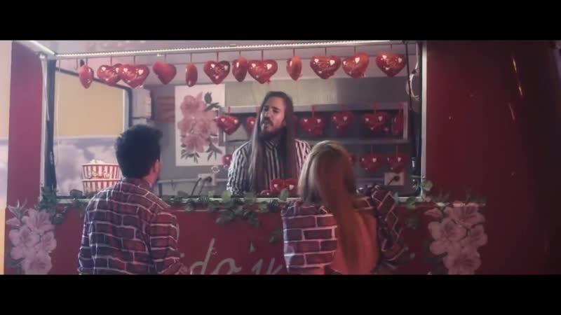 Miranda! feat. Carlos Sadness - Cálido Y Rojo /2017/