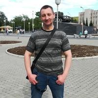 Анкета Андрей Шастин