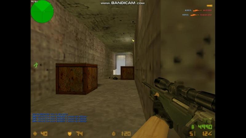 GG.kz1 Awp Ace:D