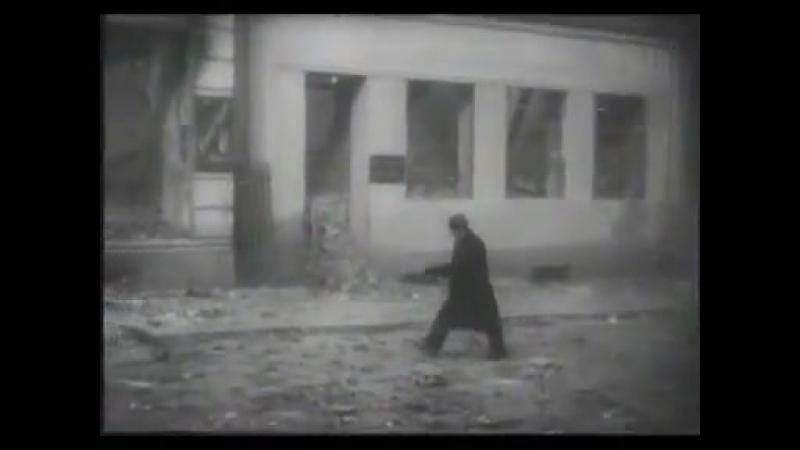 Stargard in Pom. - März 1945
