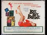 Bye Bye Birdie (1963) Dick Van Dyke, Ann-Margret, Janet Leigh