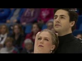 Kaitlyn WEAVER Andrew POJE Free Dance 2019 Canadian National Championships