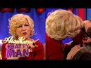 Bette Midler Makes Out With Alan Carr Full Interview Alan Carr Chatty Man
