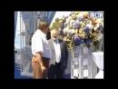 День Рождения Януковича 2011г.