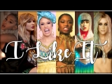 The Megamix ft. Katy Perry, Taylor Swift, Nicki Minaj, Melanie Martinez -I LIKE IT