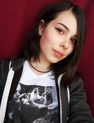 Анастасия Баранова
