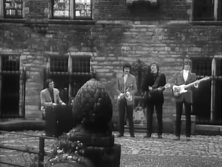The Moody Blues - ''Nights In White Satin'' • 1967
