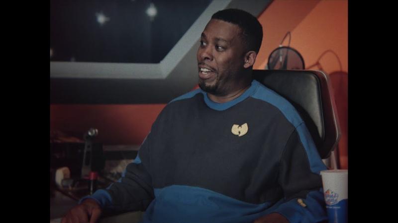 Ep4 Wu-Tang In Space Eating Impossible™ Sliders