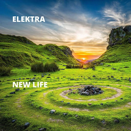 ELEKTRA альбом New Life
