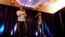 Supernatural NJ Con 2012 - Full Jared Misha Breakfast Panel
