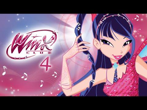 Winx Club - Serie 4: tutte le canzoni! » Freewka.com - Смотреть онлайн в хорощем качестве